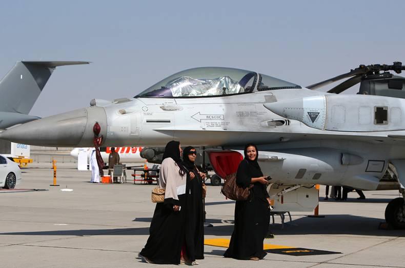 Dubai Airshow 2015 21122