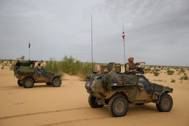 Intervention militaire au Mali - Opération Serval - Page 5 212