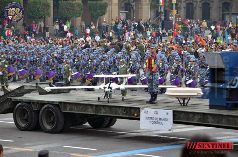 Armée Mexicaine / Mexican Armed Forces / Fuerzas Armadas de Mexico - Page 7 2220