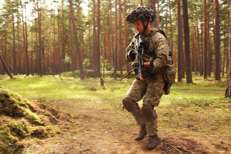 Armée danoise/Danish Defence(Forsvaret) - Page 8 2311