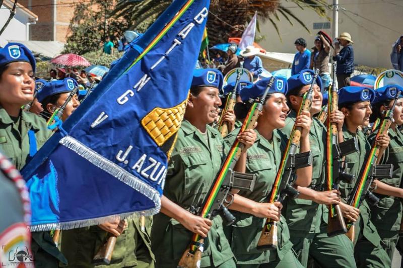 Armée bolivienne - Page 2 2316