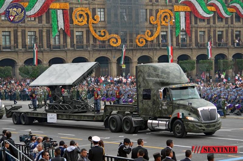 Armée Mexicaine / Mexican Armed Forces / Fuerzas Armadas de Mexico - Page 7 2318