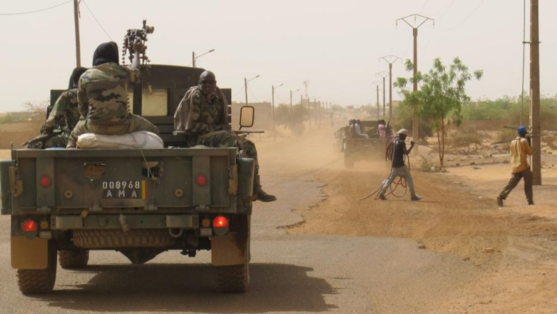 Intervention militaire au Mali - Opération Serval - Page 5 237