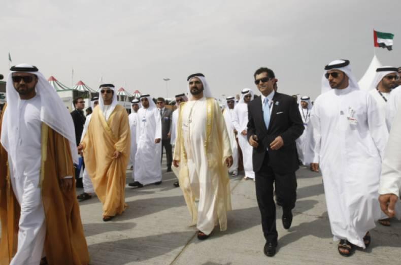 Dubai Airshow 2015 2523