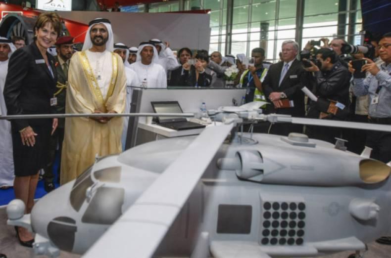 Dubai Airshow 2015 2621