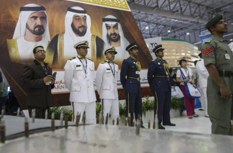Dubai Airshow 2015 2720