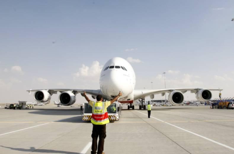 Dubai Airshow 2015 3015