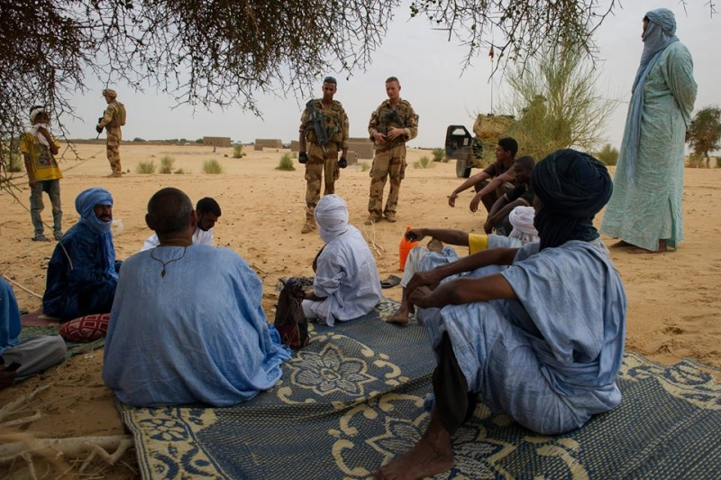 Intervention militaire au Mali - Opération Serval - Page 5 310