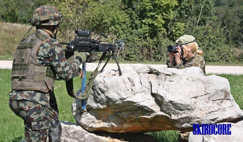 Slovenian Armed Forces / Slovenska vojska - Page 2 3129