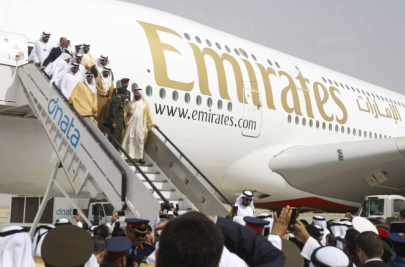 Dubai Airshow 2015 3194