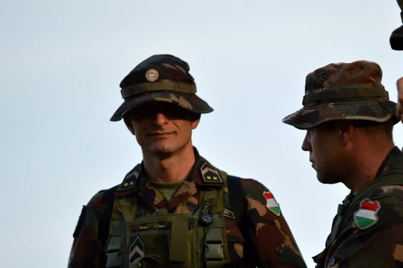 Armée Hongroise/Hungarian Home Defence Force/Magyar Honvédség - Page 3 3211