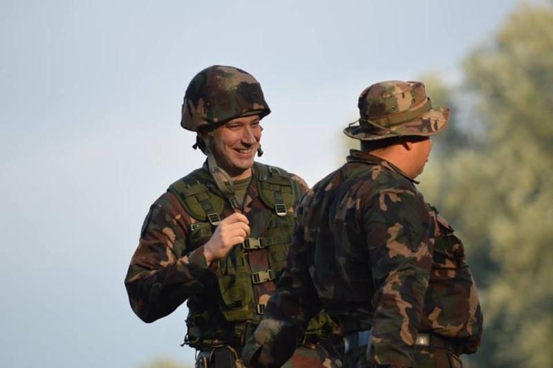 Armée Hongroise/Hungarian Home Defence Force/Magyar Honvédség - Page 3 3311