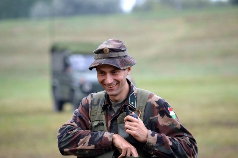 Armée Hongroise/Hungarian Home Defence Force/Magyar Honvédség - Page 3 3411