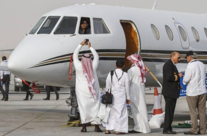 Dubai Airshow 2015 3613