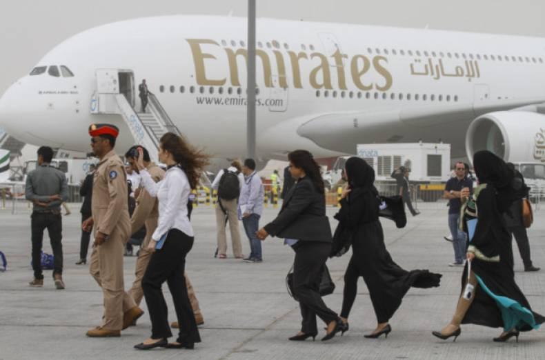 Dubai Airshow 2015 3812