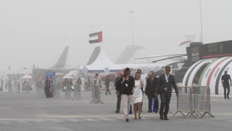 Dubai Airshow 2015 4012