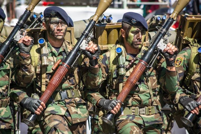 Armée bolivienne - Page 2 4237