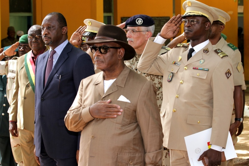 Intervention militaire au Mali - Opération Serval - Page 6 4265