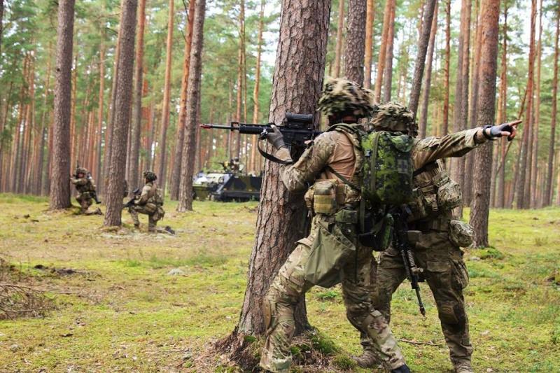 Armée danoise/Danish Defence(Forsvaret) - Page 8 444