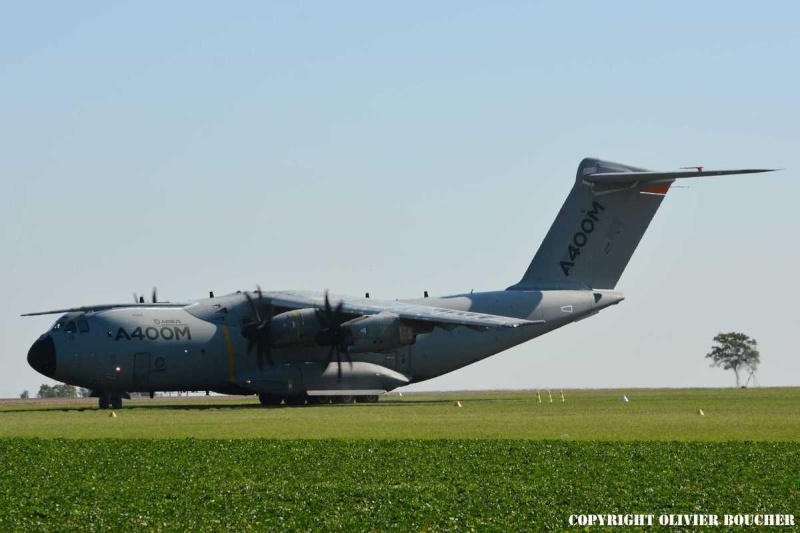 Airbus A400M - Page 15 476