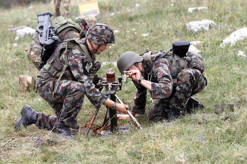 Slovenian Armed Forces / Slovenska vojska - Page 2 516