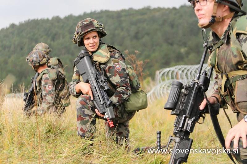 Slovenian Armed Forces / Slovenska vojska - Page 2 5165