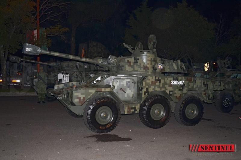 Armée Mexicaine / Mexican Armed Forces / Fuerzas Armadas de Mexico - Page 7 5169