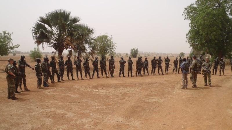 Intervention militaire au Mali - Opération Serval - Page 6 5191