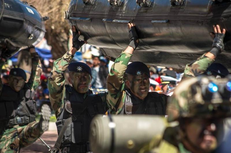 Armée bolivienne - Page 2 5195