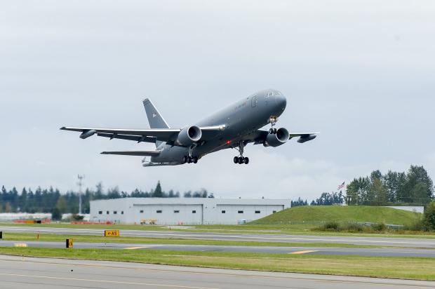 Boeing  KC-46  5238