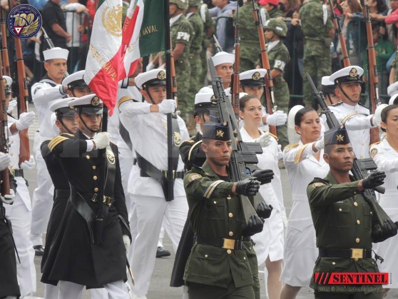 Armée Mexicaine / Mexican Armed Forces / Fuerzas Armadas de Mexico - Page 7 5248
