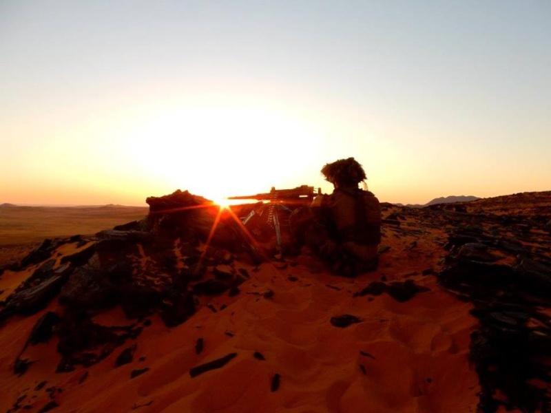 le Sahel zone de non-droit - Page 16 527