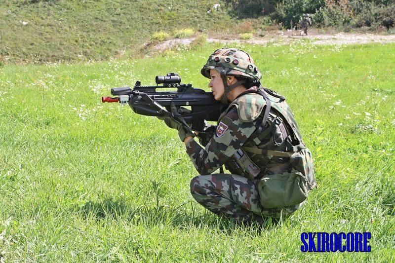 Slovenian Armed Forces / Slovenska vojska - Page 2 563
