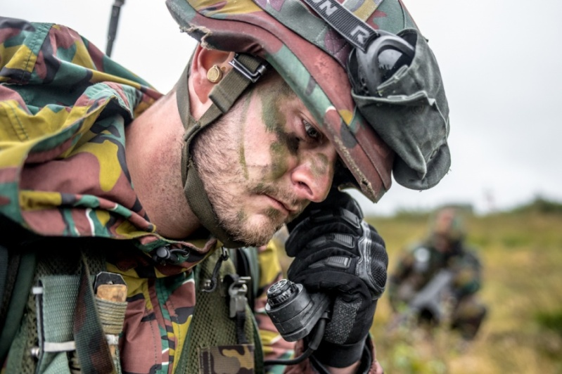 Armée Belge / Defensie van België / Belgian Army  - Page 37 6104