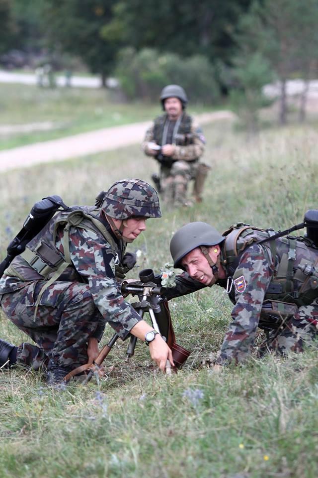 Slovenian Armed Forces / Slovenska vojska - Page 2 615