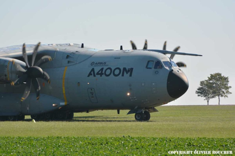 Airbus A400M - Page 15 646