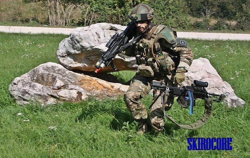 Slovenian Armed Forces / Slovenska vojska - Page 2 659