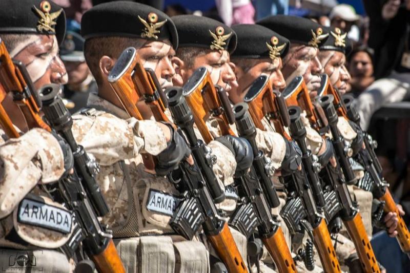 Armée bolivienne - Page 2 7107