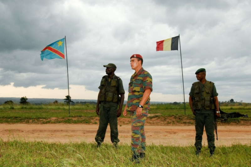 Armée Belge / Defensie van België / Belgian Army  - Page 37 768
