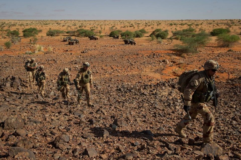Intervention militaire au Mali - Opération Serval - Page 5 810