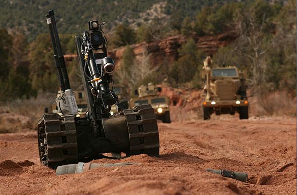 Robotisation 8146