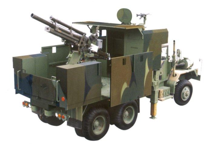 systèmes d'artilleries autotractés et autopropulsés - Page 4 8212