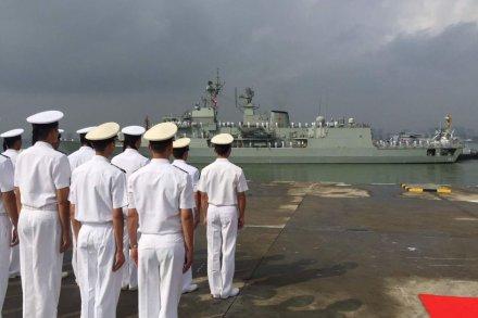 îles Senkaku/Diaoyu : tensions sino-japonaises - Page 2 8293