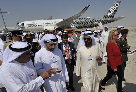 Dubai Airshow 2015 8324