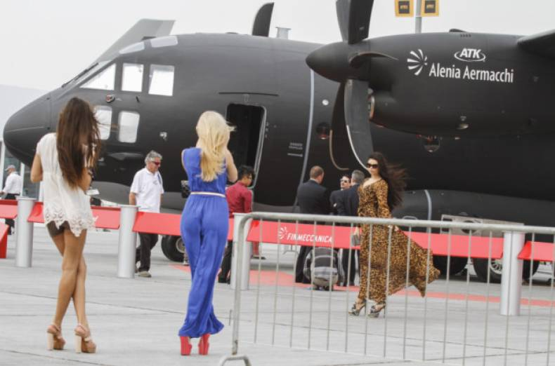 Dubai Airshow 2015 8340