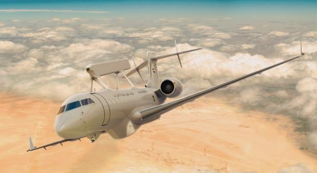 Dubai Airshow 2015 8343