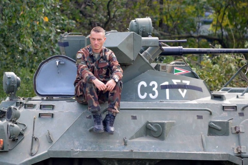 Armée Hongroise/Hungarian Home Defence Force/Magyar Honvédség - Page 3 875