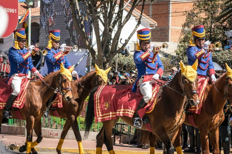 Armée bolivienne - Page 2 889