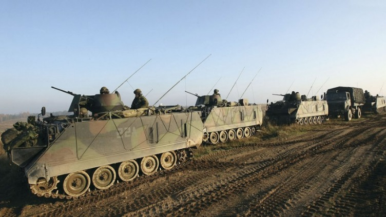 Armée lituanienne/Lithuanian Armed Forces - Page 3 9221