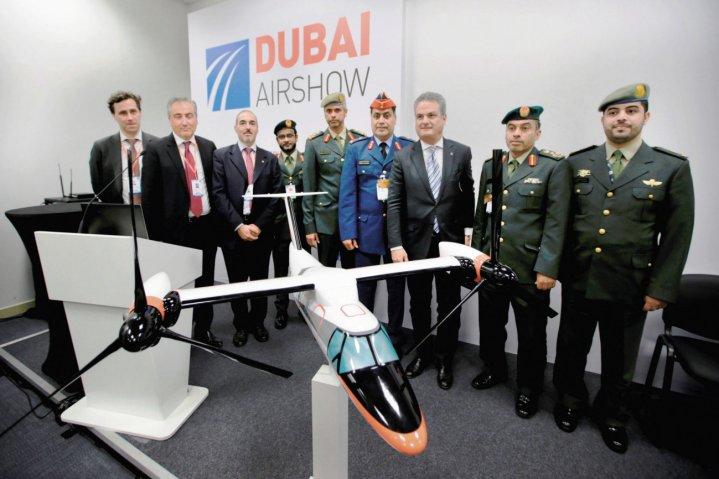 Dubai Airshow 2015 9286